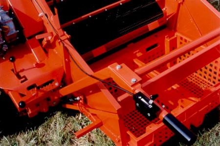 M2000 Apple Harvester